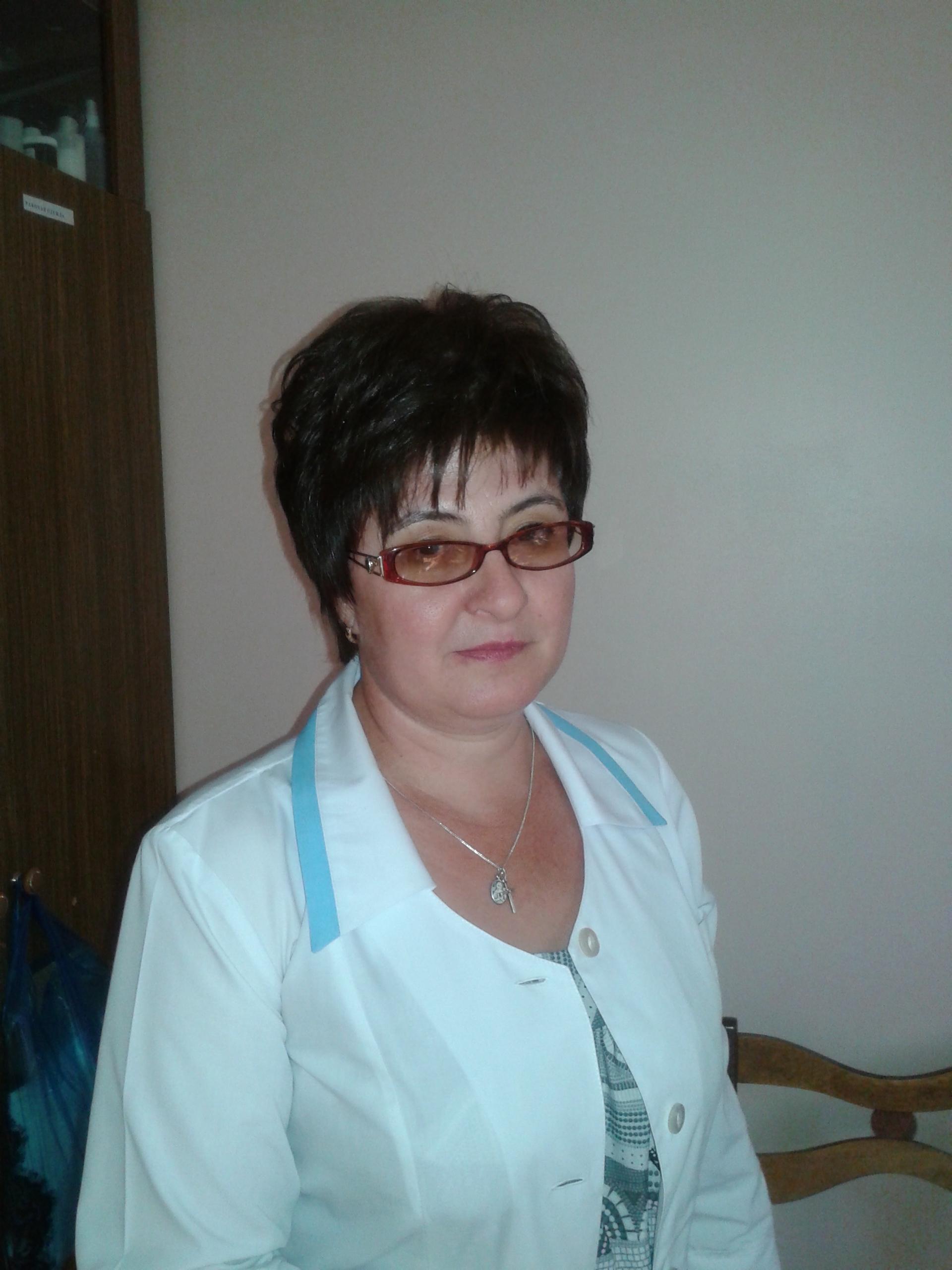 Крохмалева В.А.