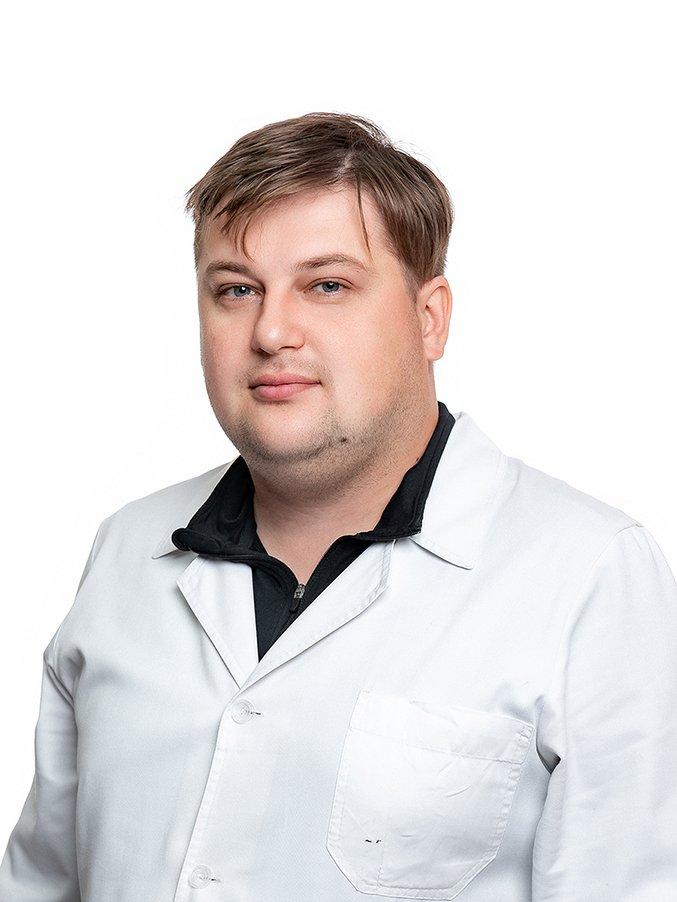 Кузнецов Даниил Витальевич