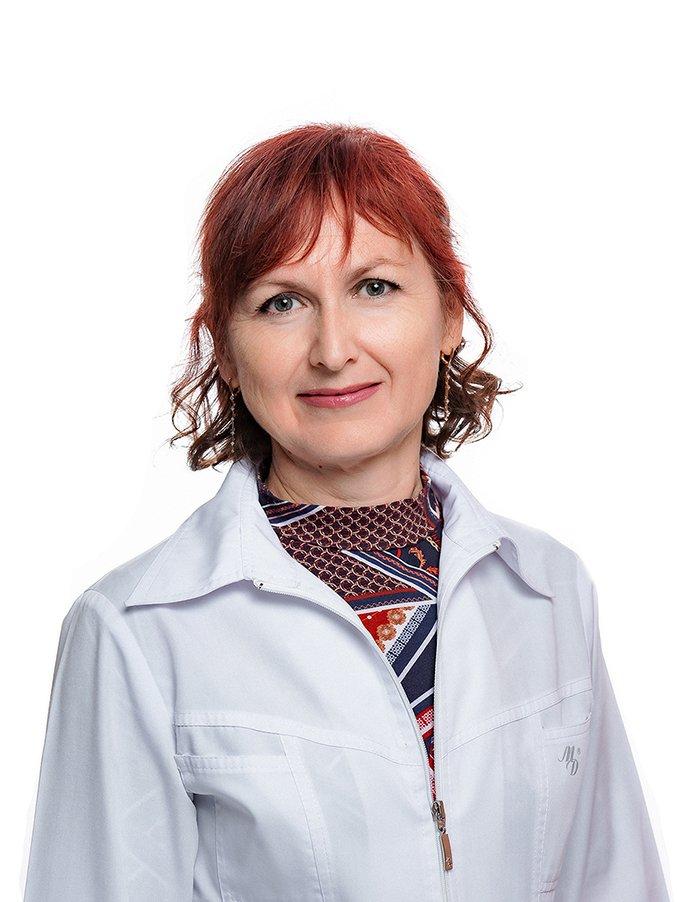 Прокопенко Т.Ю.