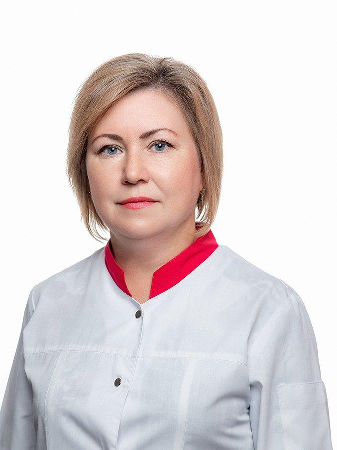 Колокольникова Л. И.
