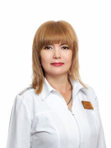 Ужанова Ж.Х.