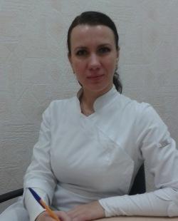 Валикова И.Н.