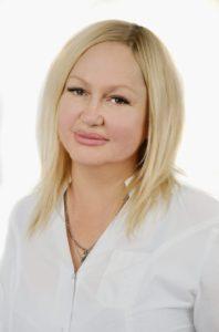Бубнова Лариса Валерьевна